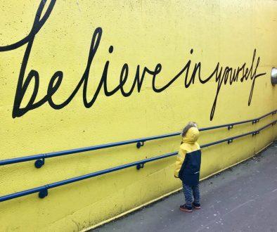 人類圖|你有相信自己可以成功嗎?